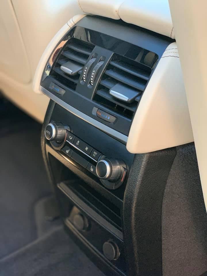 PROFESJONALNE MYCIE SAMOCHODU - BMW X5 M50D